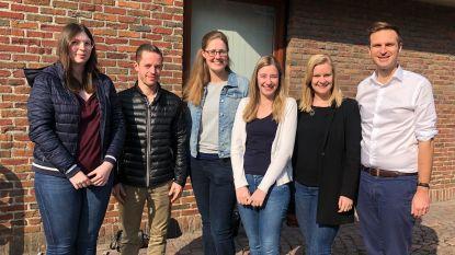 Jongerenwerking CD&V Gistel, Oudenburg en Ichtegem gaan intens samenwerken
