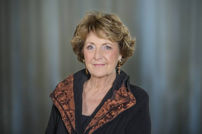 Prinses Margriet.