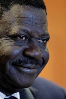 Voormalig Marseille-voorzitter Pape Diouf overleden door coronavirus