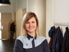 Kim van de Laarschot uit Veldhoven beste schoonmaakster