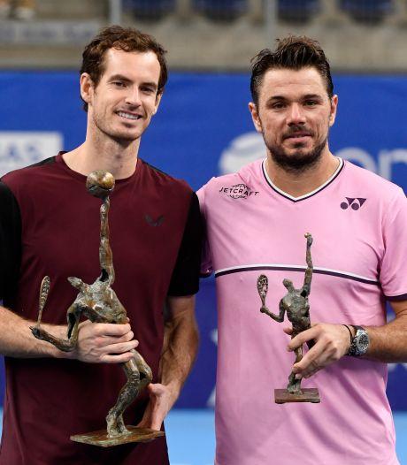 Wawrinka-Murray, Cilic-Thiem, Goffin-Sinner: déjà de grosses affiches au 1er tour de Roland-Garros