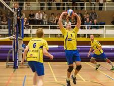 Volleybalclub Webton Hengelo zoekt nieuwe voorzitter