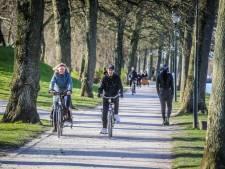 Zo gaat Brugge haar gedroomde 'stadsfietsroute' vorm geven: meer groene fietsstraten, extra paden én alles op de vesten