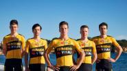 """KOERS KORT. Van Aert en Groenewegen blinken in nieuwe outfit Jumbo-Visma - De Gendt: """"Wil opnieuw op mijn best zijn in Tour"""""""