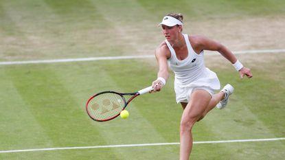 Wickmayer tuimelt voor het eerst sinds 2008 uit top 100 WTA-ranking