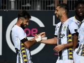 Six victoires en six matches: le début de saison parfait de Charleroi continue