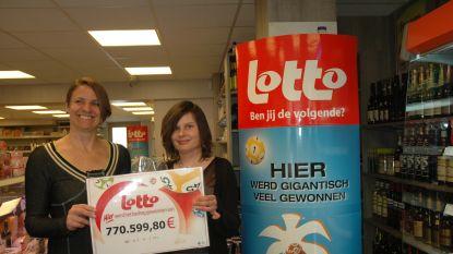 Dit jaar al 30 Lotto-miljonairs: 24 miljoen kleine en grote winnaars