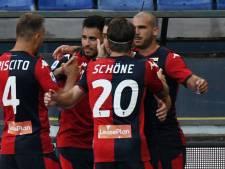 Genoa doet uitstekende zaken met winst in degradatiekraker tegen Lecce