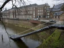 Plannen Zuidwalkwartier Den Bosch: Geen botenverhuur, wél kleine horeca bij Bastion Oranje
