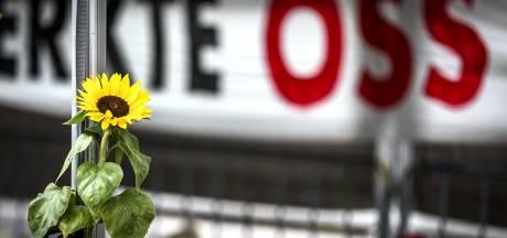 Heel Nederland leeft mee met Oss: zo worden de slachtoffers herdacht