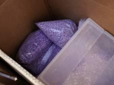 Verdachten mega-opslag van harddrugs in Nieuwendijk komen vrij