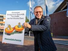 Burgemeester Van der Kamp: 'Draag mondkapje op drukke plekken'