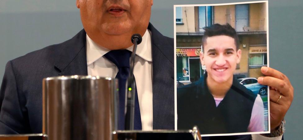 Wat we weten over Barcelona-dader Younes Abouyaaqoub