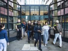 Sympathisanten willen 200.000 euro ophalen voor 'blokkeer-Friezen'