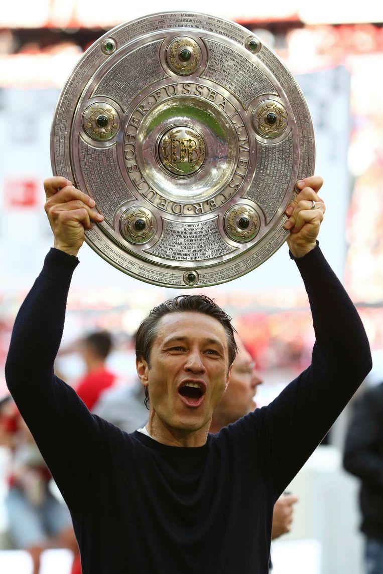 Bayerntrainer Niko Kovac.