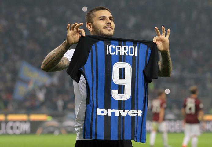 Mauro Icardi.