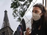 Bovenste verdieping Eiffeltoren weer open voor bezoekers