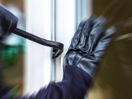 Waterwijk Lelystad blijkt 'hotspot' voor inbrekers