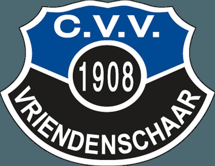cvv Vriendenschaar logo