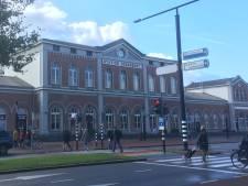 Politie: Wie herkent falende overvaller bij station Dordrecht?