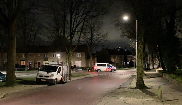 Poging tot overval in Oldenzaal