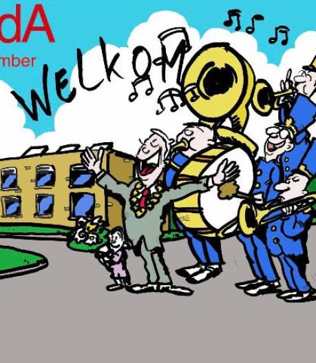 PvdA vertelt het de kiezer met cartoons