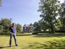 Edzard Gelderman van landgoed Beekvliet: 'Zoeken naar symbiose tussen natuur en landbouw'