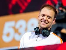 Top-dj Armin van Buuren naar Twente op Koningsdag