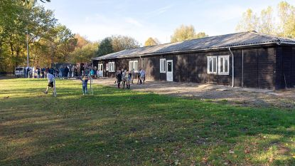 Geen aprilgrap: Chiro Sint-Martinus verhuist maandag naar oude klaslokalen
