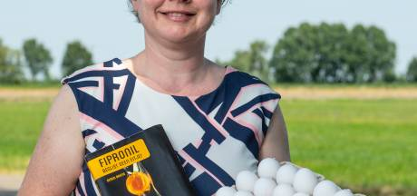 Wierdense Gerda Briene maakt kans op vrouwen in mediaprijs
