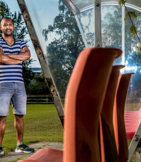Razensnelle voetballer Edu (35) verslaat de tumor in zijn hoofd
