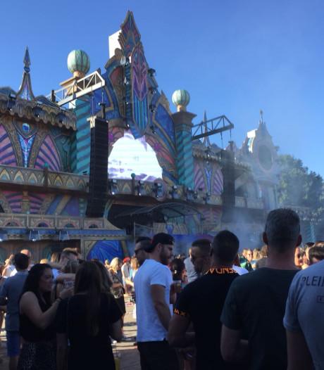 Eindhovense bezoeker (50) dancefestival overleden: 'Heel heftig dat dit is gebeurd'