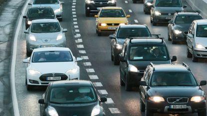 Vlaamse overheid organiseert groepsaankoop om elektrische wagens aantrekkelijker te maken