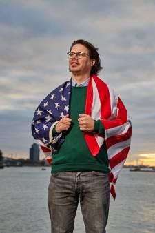 Floris (34) reed 30.000 kilometer door Amerika en schreef een boek: 'Die vrijheid werkt verslavend'