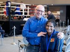 Emotioneel weerzien bij Box Cup in Eindhoven