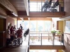 Stageproject Rijn IJssel bij zorgcentra