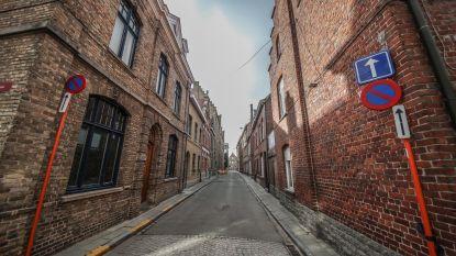 Wenninckstraat in Ieper tijdelijk afgesloten