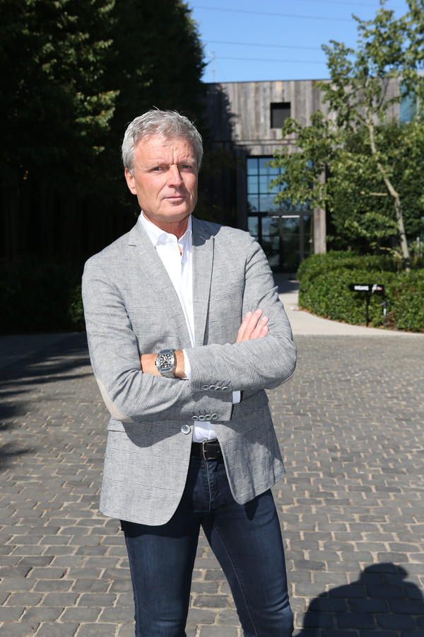 Philippe Huyzentruyt