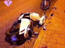 Apeldoorner in problemen met scooter van vriend