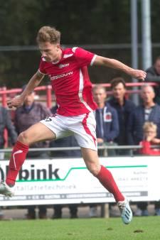 Belletje van de KNVB: Sportlust'46 promoveert naar derde divisie