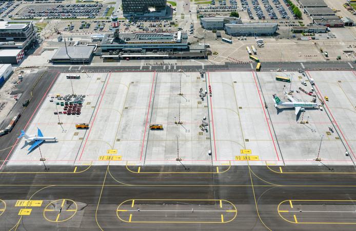 Is Rotterdam Airport een alternatief voor Lelystad? | Lelystad ...