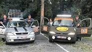 Twee teams uit Boutersem nemen deel aan de Rammelbakkenreis