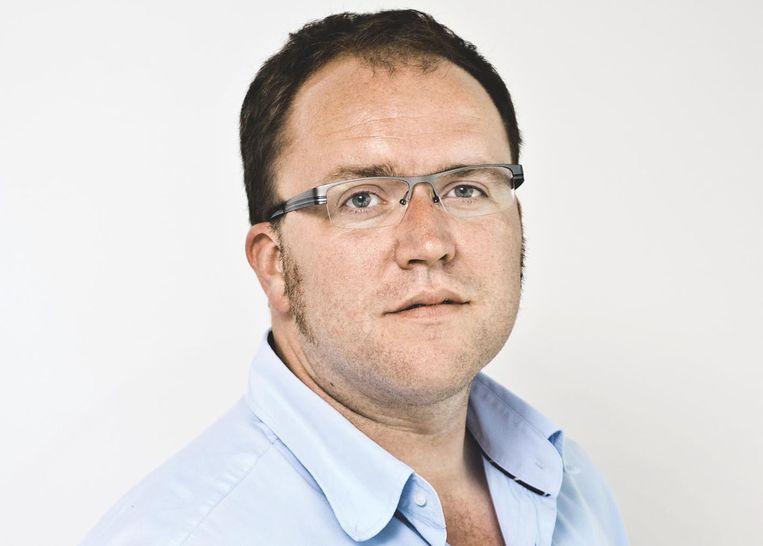 Frank Depoorter