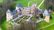 Dit is uw kans om in 'meest romantische kasteel van Vlaanderen' te wonen