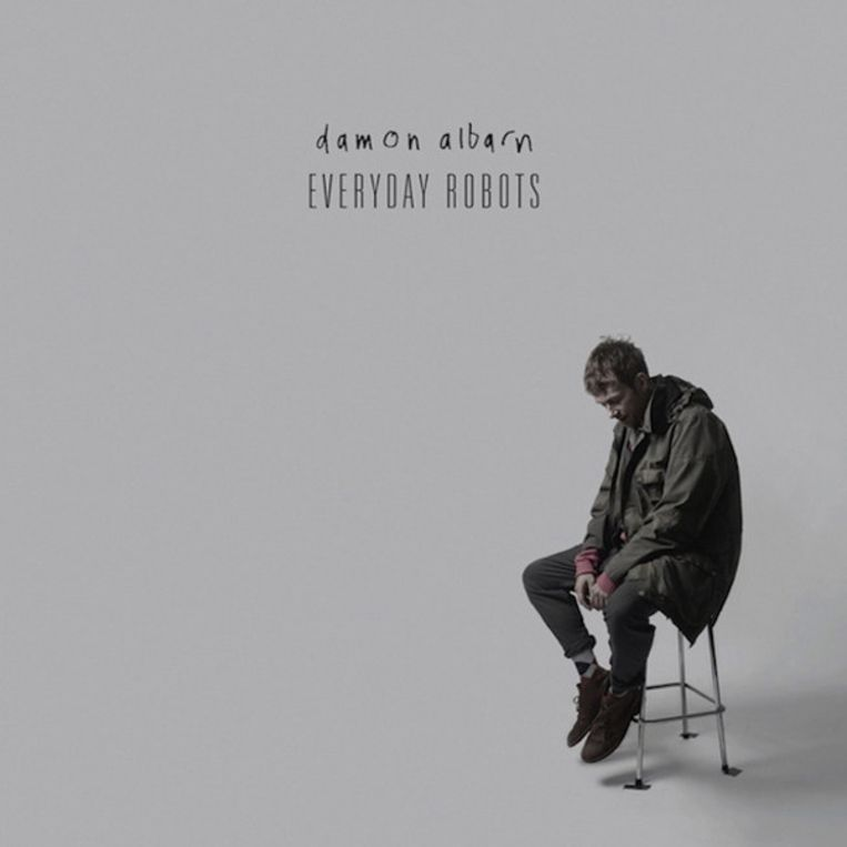 null Beeld Albumhoes Everyday Robots