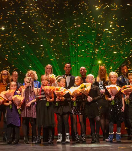 Sportgala in Bergen op Zoom met verrassende uitverkiezingen