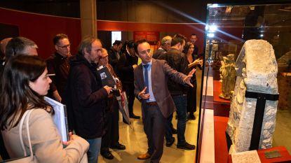 Ontdek het roemrijke verleden van Roemenië in het Gallo-Romeins museum