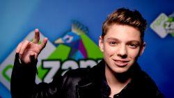 Vijftienjarige dj mag finale van Eurovisiesongfestival op gang knallen