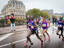 Organisatie in Amsterdam hoopt op tijd van 2.04 uur