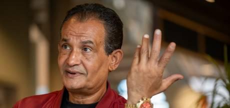 Aziz Doufikar was de eerste Marokkaanse voetballer in de eredivisie: 'Gescheld vanaf de tribune zie ik niet als racisme'